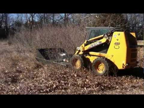 CID Mid Flow Extreme Brush Cutter Price Brothers Equipment AG