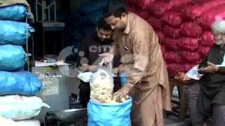 City Refined & Raw Sugar (Gur) Price Increases Pkg By Hasan Ali.flv
