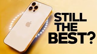iPhone 12 Pro: Still Worth It?