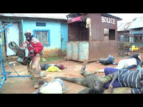"""""""Everyone a Supa Star"""" - Uganda's Official Tourism Video"""