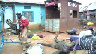 """Everyone a Supa Star"" - Uganda"