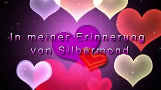 In meiner Erinnerung - Silbermond (lyrics)