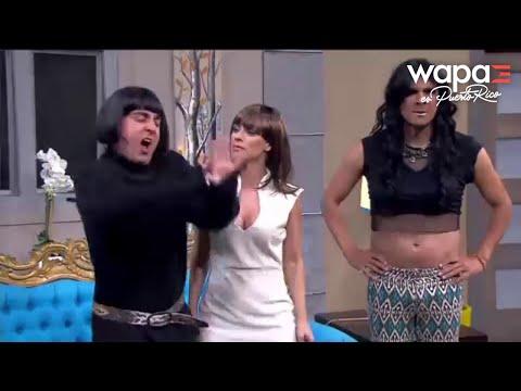 El Remix: Luisa de los Ríos invitada especial