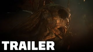 Dragon Age Dread Wolf Rises Teaser Trailer - The Game Awards 2018