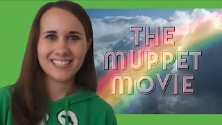Muppet Reviews: The Muppet Movie