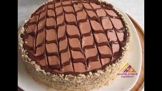 Efsane Kakaolu Yaş Pasta Tarifi- Pratik Yemek Tarifleri