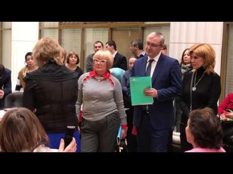 20170119 Валютная ипотека и АИЖК , ВТБ24 на ковре