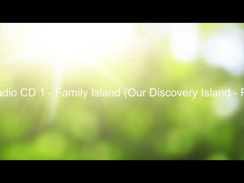 Class Audio CD 1 - Family Island (Our Discovery Island - Pearson)