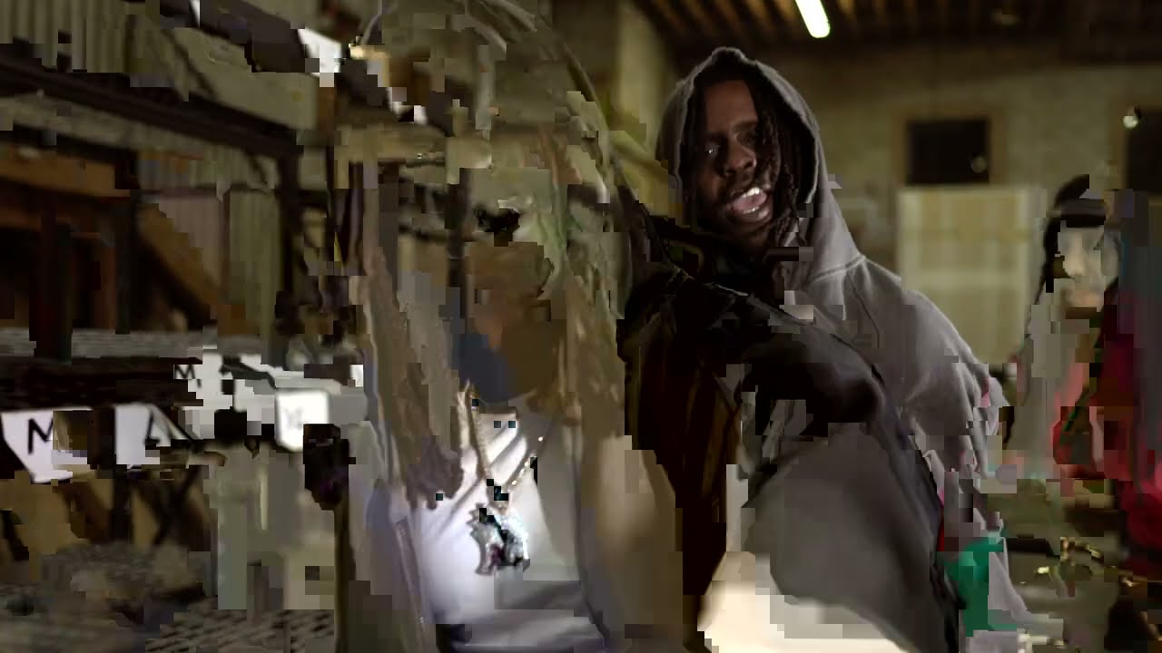 Chief Keef - Love Don't Live Here (Official Music Video) Shot by @colourfulmula