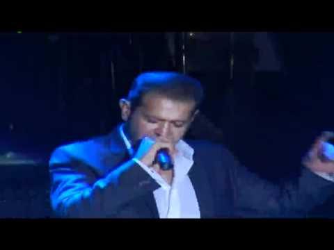 Χaris   Kostopoylos    --   Edo  Se  Thelo  Kardia  Moy  [[  Οfficial  Live   Video  ]]  HD