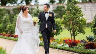 Aida & Kassra Persische Hochzeit - Persian Wedding 2015 // DJKassra.com