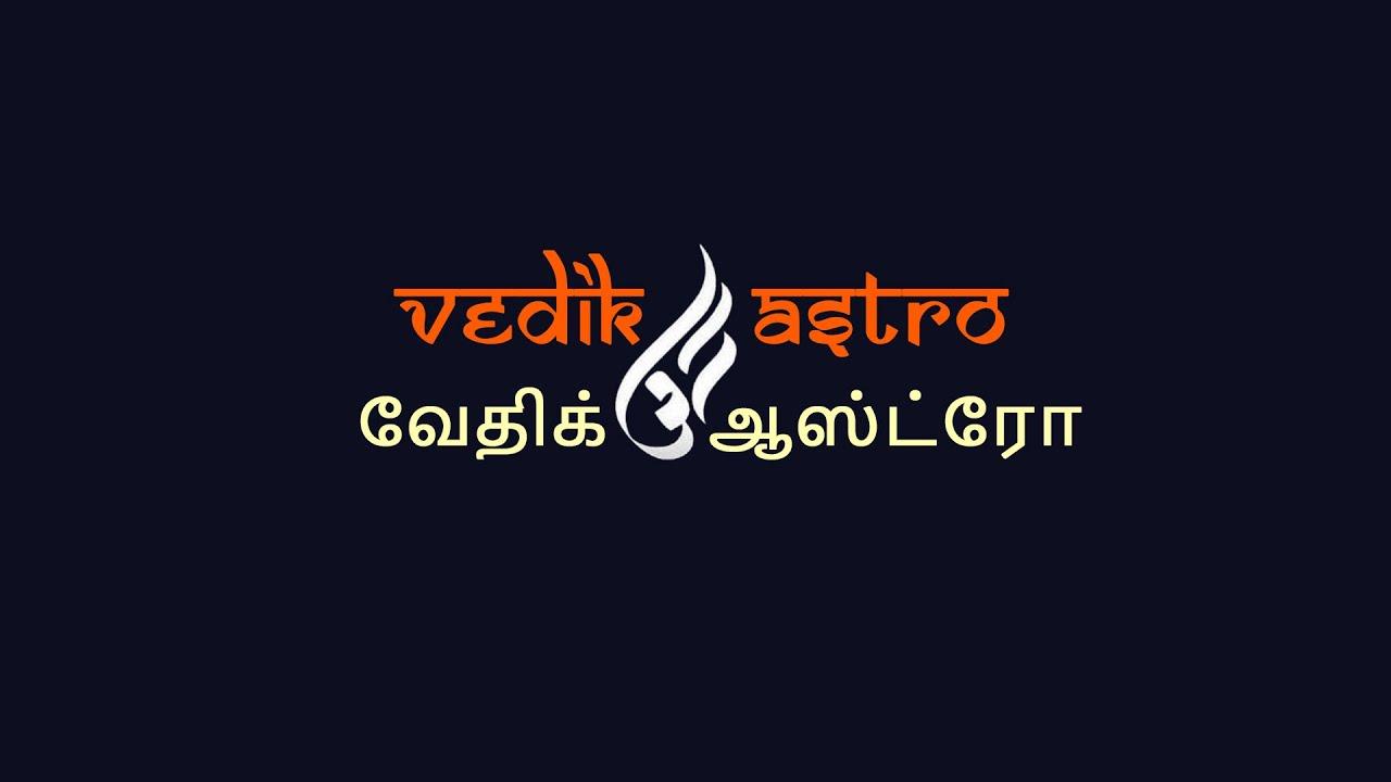 Download Vedik Astro Logo