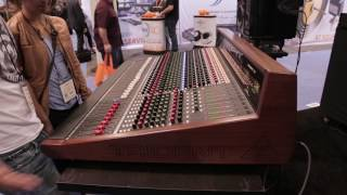 Trident 78 | Recording Console | Vintage King