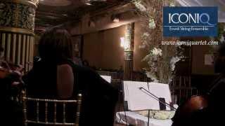 iconiQ String Quartet - Let It Go (from Disney's Frozen)