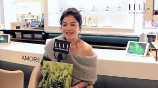 鍾楚紅 Cherie Chung | Elle專訪 鍾楚紅的年輕之道 | Elle Hk