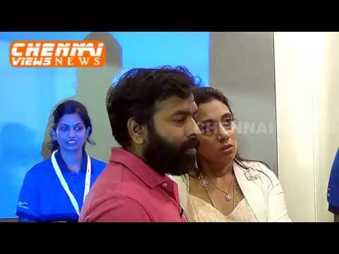 GRAND AV EXPO (2016) Inauguration by Santhosh Narayanan Acclaimed Film Music Composer