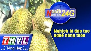 THVL | Người đưa tin 24G (6g30 ngày 22/09/2018)