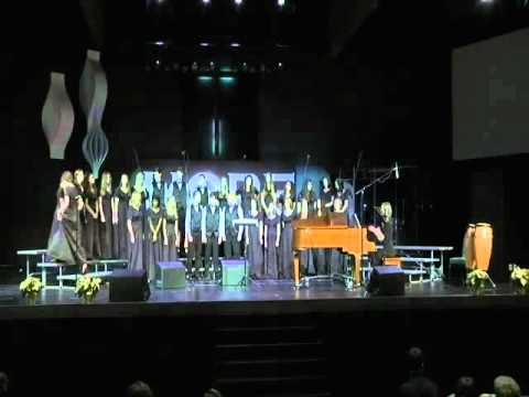 East Gaston High School Choirs 2015 Winter Concert