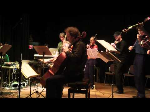 The GUST & Strings Michael Gustorff Jaap Berends Clemens Horn