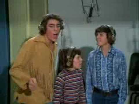Brady Bunch Season 3 The Bradys SING Excerpt 2