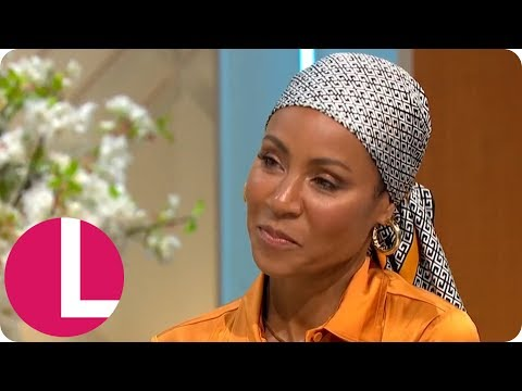Jada Pinkett Smith Reveals How Red Table Talk Has Affected Her