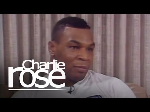 Mike Tyson | Charlie Rose