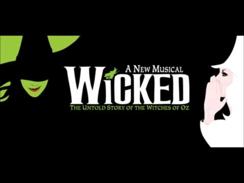 What is this Feeling? From Wicked - Duet with Austin Nebbia