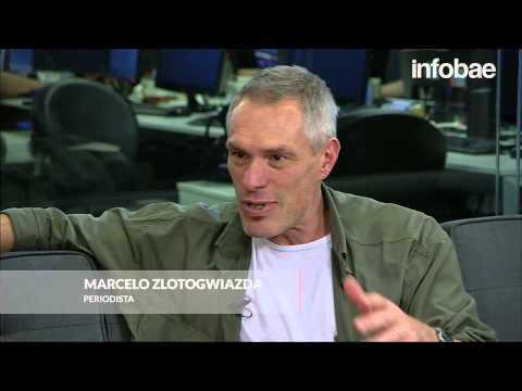 Qué opina Marcelo Zlotogwiazda sobre periodismo