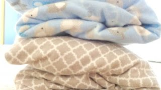 Diy Flannel Crib Sheets - Diy Home - Guidecentral