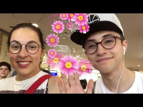 Japan Travel Vlog: Day 1 in Tokyo