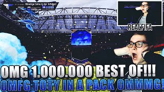 FIFA 16: PACK OPENING (DEUTSCH) - FIFA 16 ULTIMATE TEAM - TOTY IN A PACK!!! OMFG! (RealFIFA)
