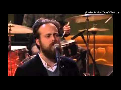 iron and wine - free until they cut me down - 720 HDp