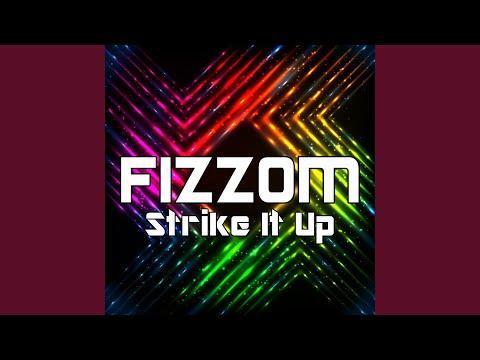 Strike It Up (Dance Radio Mix)