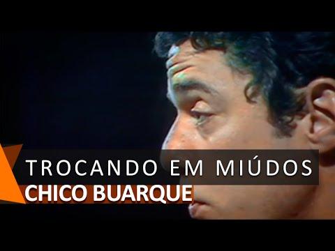 Chico Buarque: Trocando Em Miúdos (DVD Romance)