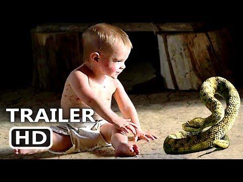 GODLESS   Tease 2017 Jack O'Connell Netflix Series HD
