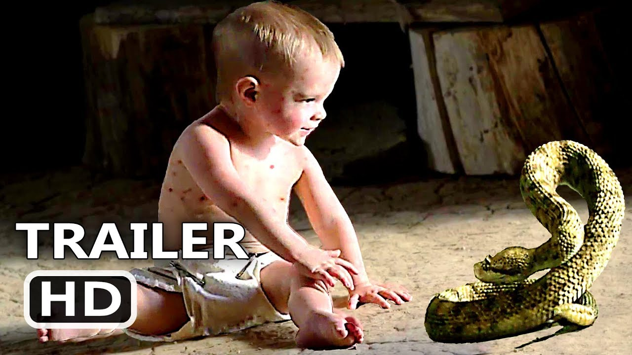 GODLESS Official Trailer Tease (2017) Jack O'Connell Netflix Series HD
