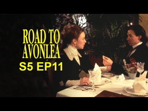 Road To Avonlea: Otherwise Engaged (Season 5, Episode 11)