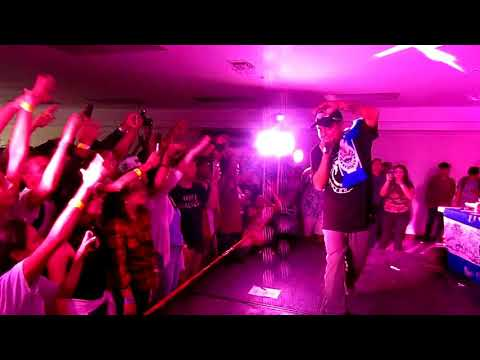 """Freestyle Norick """"Rapper School"""" con """"Dj Omnionn"""" El Salvador 2017"""