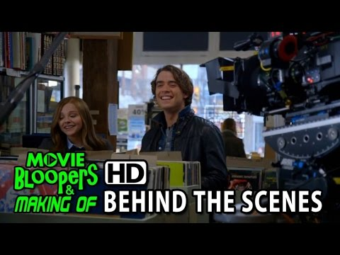 If I Stay (2014) Making of & Behind the Scenes