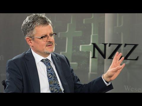 Christopher Clark | Der Erste Weltkrieg (NZZ Standpunkte 2014)