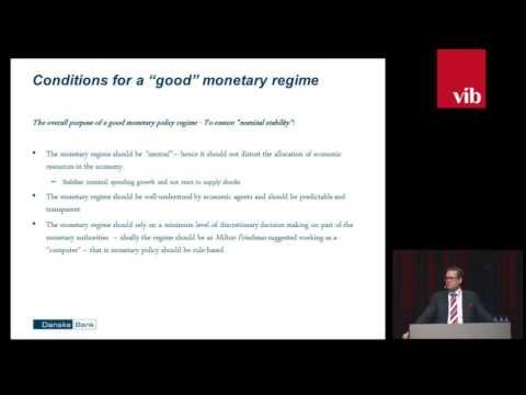 Lars Christensen on Iceland after currency controls (short version)