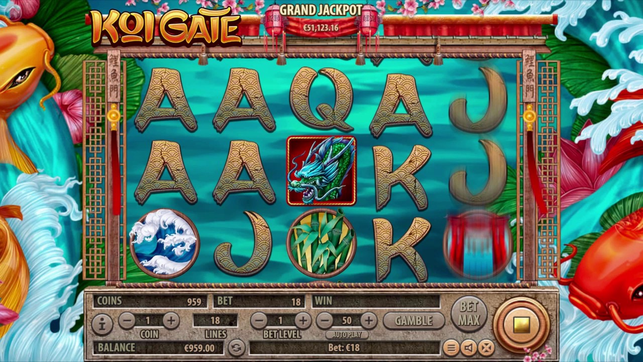 Ready to Try yourLuck at Free Online Slot Machines