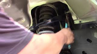 2006 Trailblazer Cambio De Rotulas