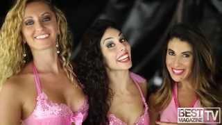 Saluti VIP BM e Notte Rosa Abano Terme