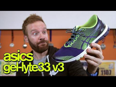 asics-gel-lyte33-v3-review-|-the-ginger-runner