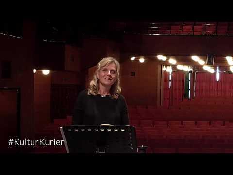 #Kulturkurier: Silke Weisheit und Roman Salytov zum Osterfest