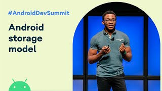 Preparing for Scoped Storage (Android Dev Summit '19)