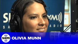 Olivia Munn: Booty Shorts or Thong? // SiriusXM // Stars Too
