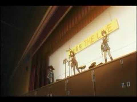 """God Knows"" Official English Dub - Haruhi Suzumiya"