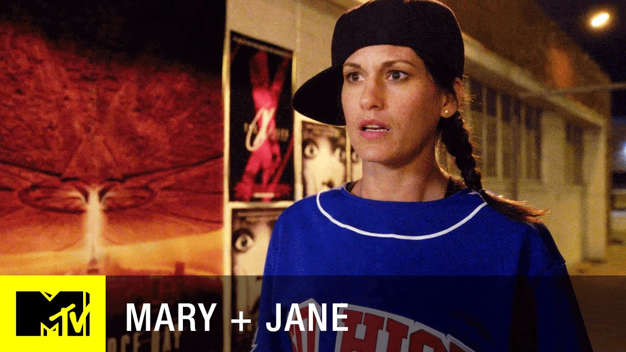 Download Mary + Jane | 'Back to the 90s' Official Sneak Peek | MTV